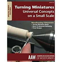 Turning Miniatures: Universal Concepts on a Small Scale
