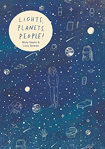 Poster. Lights! Planets! People! (2021)