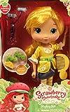 Strawberry Shortcake 11'' Styling Doll - Lemon Meringue
