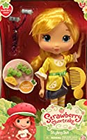 Strawberry Shortcake 11'' Styling Doll - Lemon Meringue