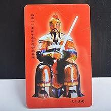 Feng Shui Tai Sui Amulet Card/talisman/fengshui W Fengshuisale Red String Bracelet M6036