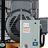 DeWalt DXCMV7518075 Two-Stage Cast Iron Industrial Air Compressor, 80-Gallon