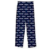 OuterStuff New England Patriots Kids All Over Pajama Pants
