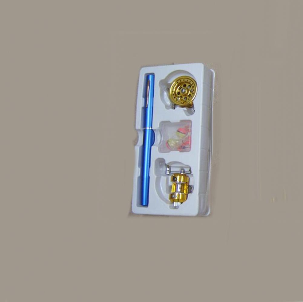 LZH LZH LZH Pen Angelruten Set Mini Pocket Pen Angelrute mit Baitcasting Reel Fliegenrolle 1.4M B071HXTRM2 Eisangeln Ausgezeichnete Dehnung ce9c3e