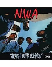 Straight Outta Compton (12'' Vinyl Remastered)