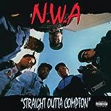 Straight Outta Compton (Vinyl) [Importado]