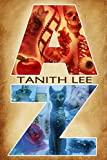 img - for Tanith Lee A-Z book / textbook / text book