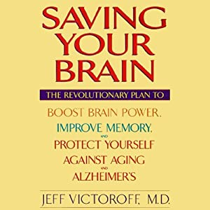 Saving Your Brain Audiobook