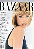 Bazaar February 1994 (ON THE COVER: LINDA EVANGELISTA)