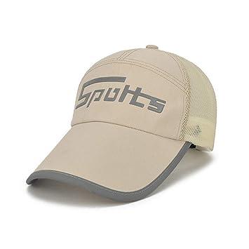 Mzdpp Gorra De Béisbol Sombreros De Hombre Sombrero De Papá De La Vendimia  Polo Golf Hueso fc5b54e7c85