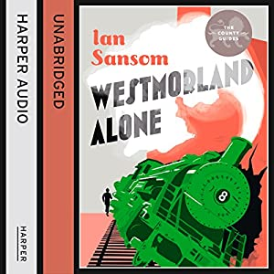 Westmorland Alone Audiobook