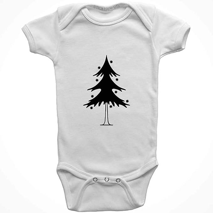 Christmas Tree Onesie.Amazon Com Stickerslug Christmas Tree Onesie Baby Clothes