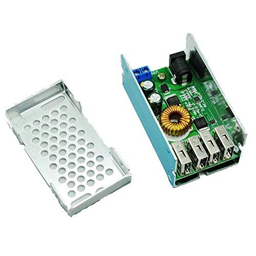 5v 5a voltage regulator - 6