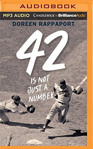 42 is Not Just a Number (Player Odyssey Cd)