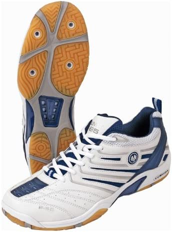 Oliver Men's Squash Shoes: Amazon.co.uk