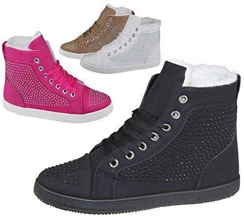 katt_brand - Zapatos de cordones para mujer blanco