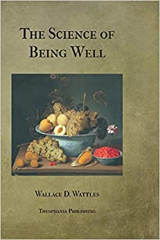 Book The Science of Being Well