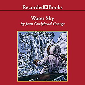 Water Sky Audiobook