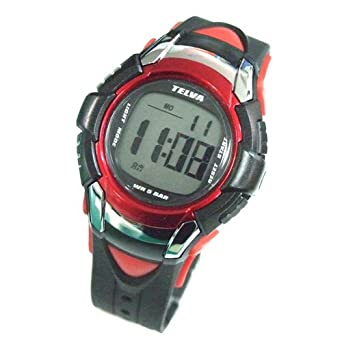 Amazon | [テルバ]TELVA 腕時計 ...