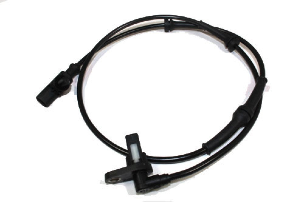 VIN 6A351057 on SSB500092 SSB500092O Bearmach Front brakes ABS Sensor Discovery 3 All models from