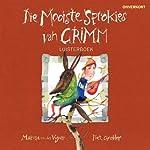 Die mooiste sprokies van Grimm [The Best Fairy Tales of Grimm] | Marita Van der Vyver