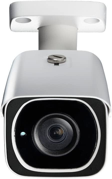 Lorex LNB8005 POE 8MP 4K UHD IP BULLET SECURITY CAMERA