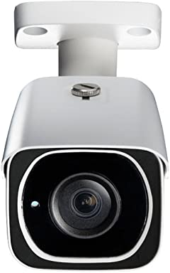 Lorex LNB8005 (POE) (8MP) 4K UHD IP BULLET SECURITY CAMERA