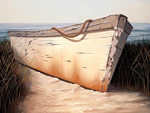 (White Boat by Karl Soderlund 29