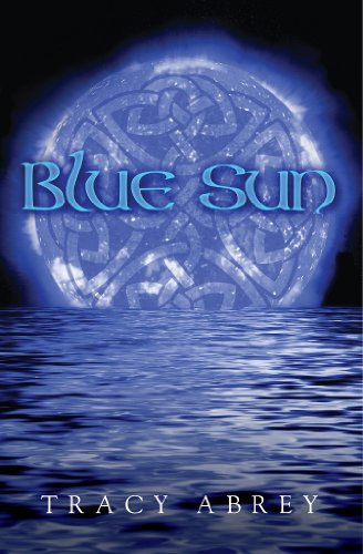 Blue Sun by [Abrey, Tracy]