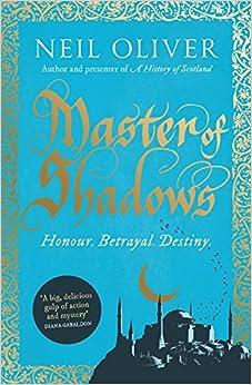 Book Master of Shadows