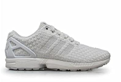 new product b5dd7 7f3db adidas Flux Woven Size 10: Amazon.co.uk: Shoes & Bags