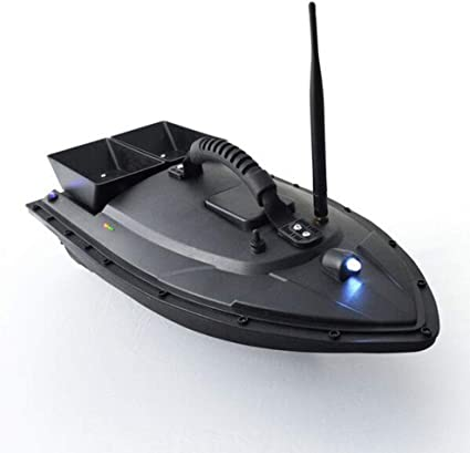 500m Remote Control Fish Finder Fishing Bait Boat RC Boat Ship Speedboat
