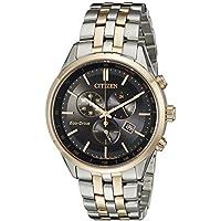 Citizen AT214659E Eco-Drive Chronograph Men's Watch