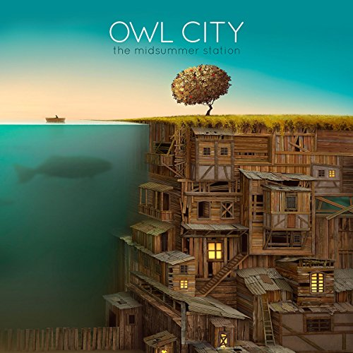 The Midsummer Station (The Best Of Owl City)