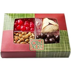 Amazon.com : Mishloach Manot, Purim Gift Basket, Purim Gifts, 4