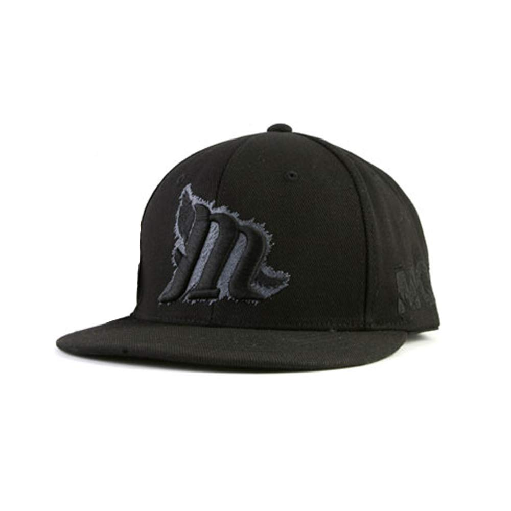 WITHMOONS Snapback Hat Originals Clean Up Adjustable Style Unisex Cap MAAB0317
