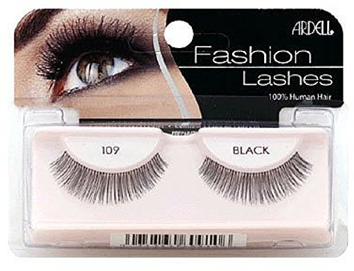Ardell Fashion Lashes Pair - 109 Demi (Pack of 4)