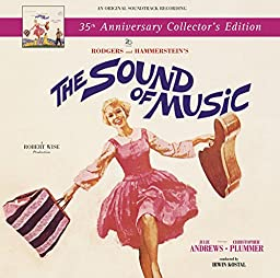 The Sound of Music (35th Anniversary Collector\'s Edition)