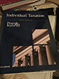 img - for INDIVIDUAL TAXATION 2014 ED.-W/CD book / textbook / text book