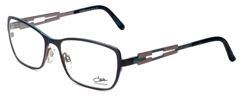 3fb78e0a1cc Amazon.com  Cazal Designer Eyeglasses 4202-001 in Amethyst 55mm DEMO LENS   Clothing