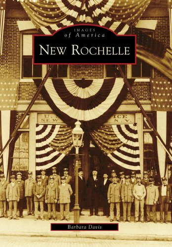 New Rochelle (Images of America) -