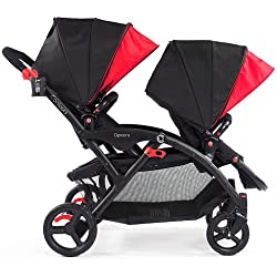 Contours Options Tandem Stroller