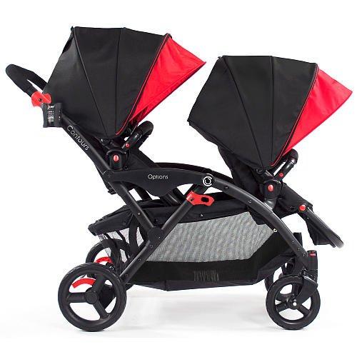 American Tandem Strollers - 5