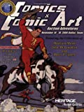 HCA Heritage Comics Auction Catalog, Gary Dowell, Greg Holman, James L. Halperin (editor), 1599670933