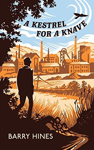 A Kestrel for a Knave (Valancourt 20th Century Classics)