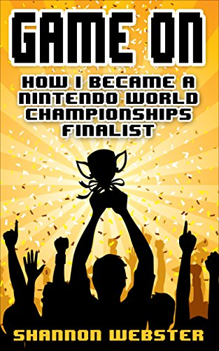 Game On: How I Became a Nintendo World Championships Finalist