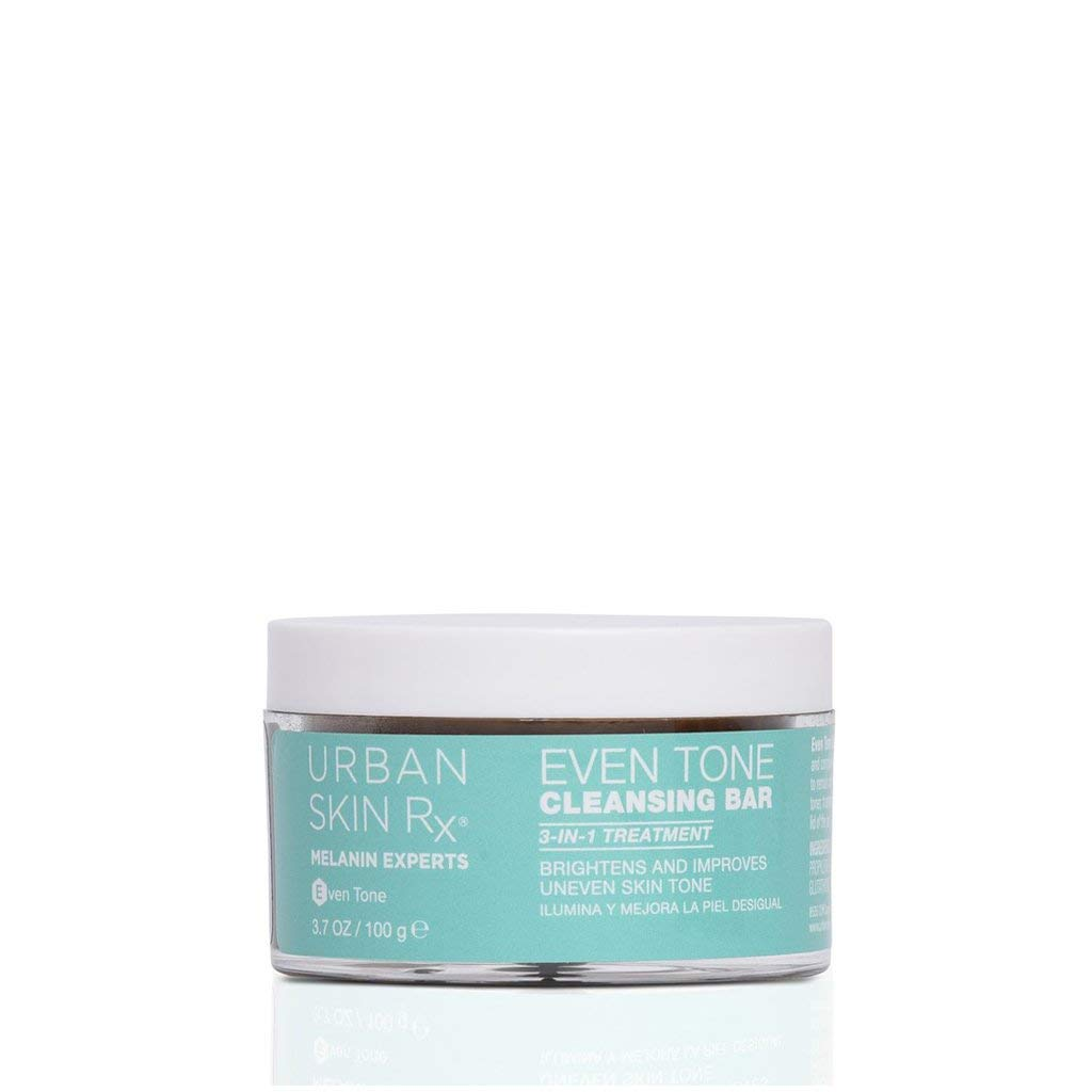 Urban Skin Rx Even Tone Cleansing Bar 2.0 oz