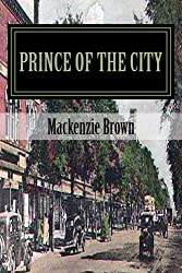 Prince of the City: Nine Lives
