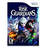 Rise Of The Guardians The Video Game - Wii Standard Edition
