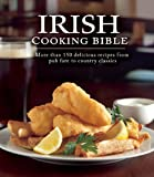 Irish Cooking Bible, , 1450868401